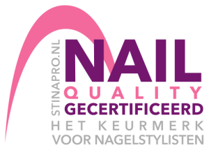 Nail Quality Gesertificeerd